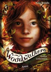 Woodwalkers - Hollys Geheimnis - Cover