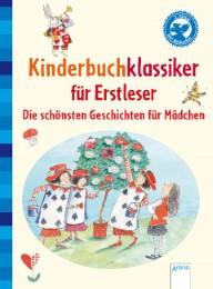 Kinderbuchklassiker für Erstleser