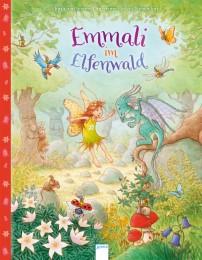 Emmali im Elfenwald