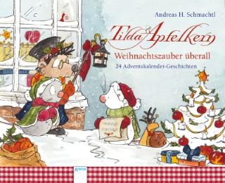 Tilda Apfelkern - Weihnachtszauber überall