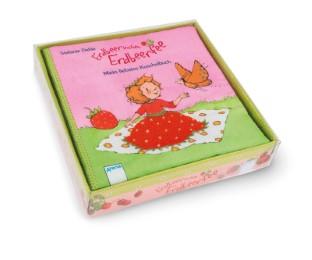 Erdbeerinchen Erdbeerfee - Mein liebstes Kuschelbuch