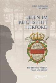 Leben im Reichsstift Herford