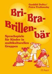 Bri-Bra-Brillenbär