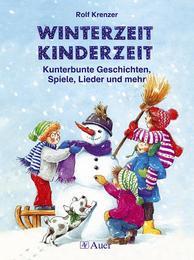 Winterzeit Kinderzeit
