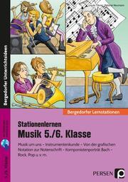 Stationenlernen Musik 5./6. Klasse