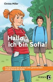Hallo, ich bin Sofia!