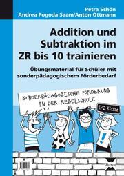 Addition und Subtraktion im ZR bis 10 trainieren
