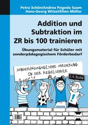 Addition und Subtraktion im ZR bis 100 trainieren