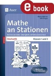 Stochastik an Stationen
