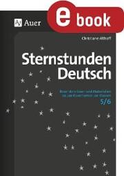 Sternstunden Deutsch 5-6
