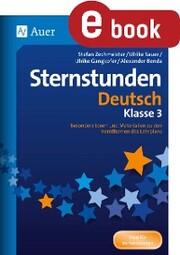 Sternstunden Deutsch - Klasse 3