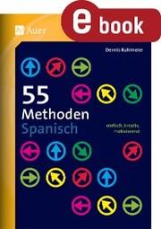 55 Methoden Spanisch