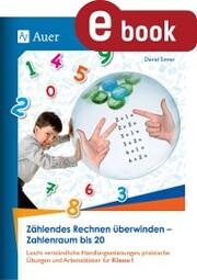 Zählendes Rechnen überwinden - Zahlenraum bis 20