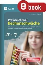 Praxismaterial Rechenschwäche Klassen 5-7