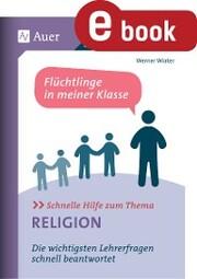Schnelle Hilfe zum Thema Religion