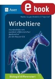 Wirbeltiere - Cover