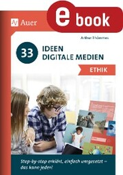 33 Ideen Digitale Medien Ethik