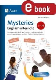 Mysteries Englischunterricht 5-10