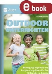 Outdoor unterrichten