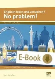Englisch lesen und verstehen? No problem!