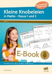 Kleine Knobeleien in Mathe - Klasse 1 und 2