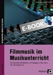 Filmmusik im Musikunterricht