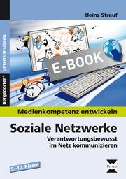 Soziale Netzwerke - Cover
