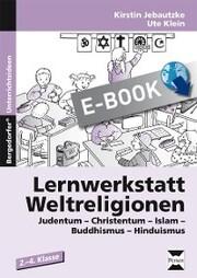 Lernwerkstatt Weltreligionen