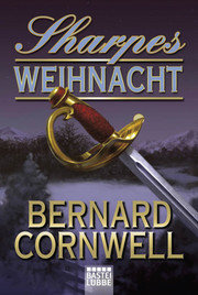 Sharpes Weihnacht - Cover