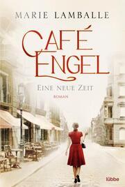 Café Engel - Cover