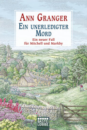 Ein unerledigter Mord - Cover