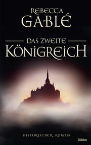 Das zweite Königreich - Cover