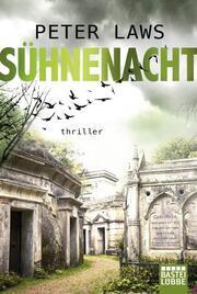 Sühnenacht - Cover