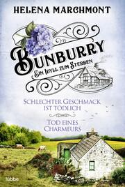 Bunburry - Ein Idyll zum Sterben