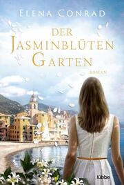 Der Jasminblütengarten - Cover