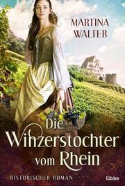 Die Winzerstochter vom Rhein