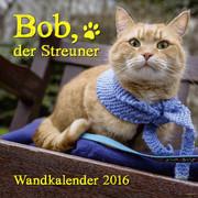 Bob, der Streuner 2016