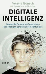 Digitale Intelligenz - Cover