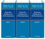 Beck'sches Handbuch der Rechnungslegung