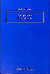Europäisches Umweltrecht
