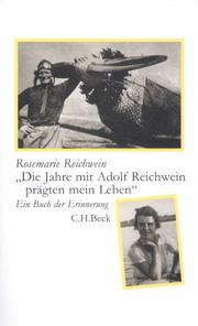 'Die Jahre mit Adolf Reichwein prägten mein Leben'