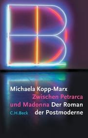 Zwischen Petrarca und Madonna