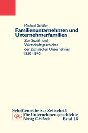 Familienunternehmen und Unternehmerfamilien
