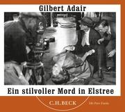 Ein stilvoller Mord in Elstree