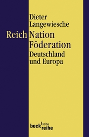 Reich, Nation, Föderation