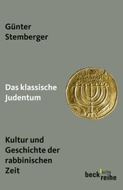 Das klassische Judentum