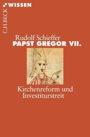 Papst Gregor VII.