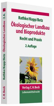 Ökologischer Landbau und Bioprodukte
