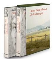 Sämtliche Zeichnungen Caspar David Friedrichs