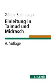 Einführung in Talmud und Midrasch
